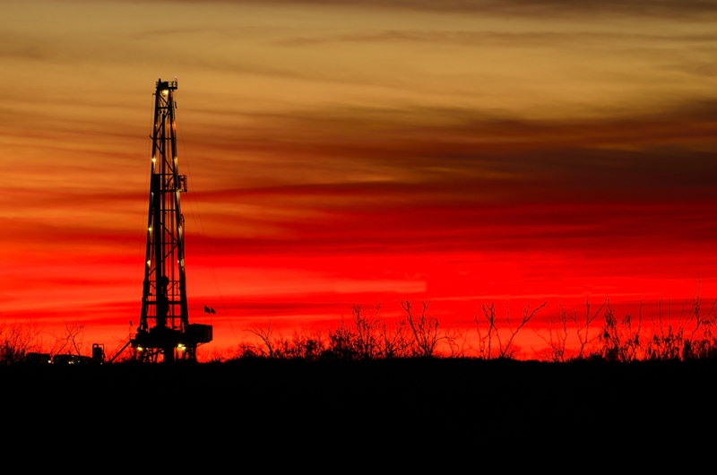 A new oil drilling project in the arctic could begin shortly.